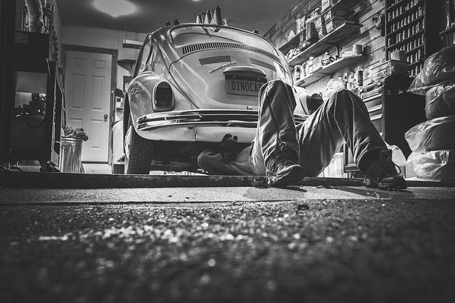טיפול לרכב